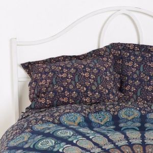 Urban Outfitters Paisley Medallion Standard Sham